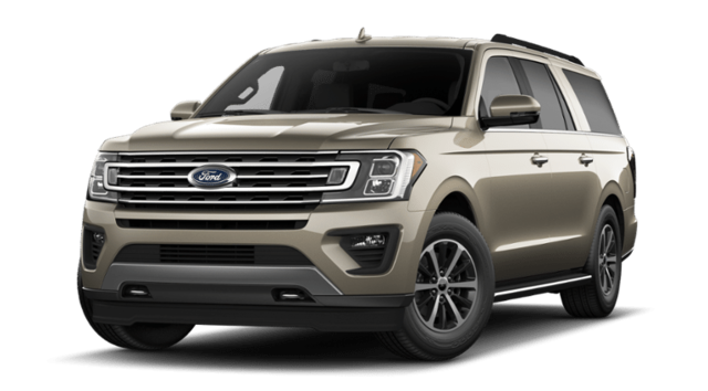 New 2020 Ford Expedition XLT MAX SUV for Sale in North Platte, NE